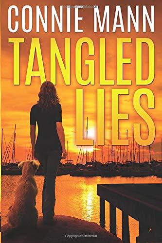 Tangled Lies Connie Mann