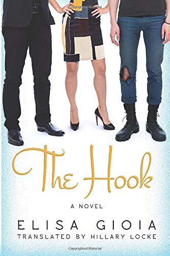 The Hook Elisa Gioia