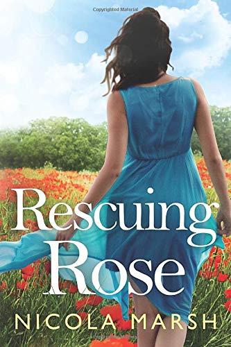 Rescuing Rose (Redemption Series) Nicola Marsh