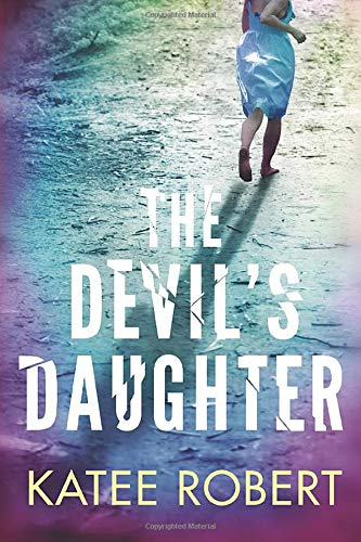 The Devil's Daughter Katee Robert