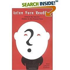 Asian Face Reading