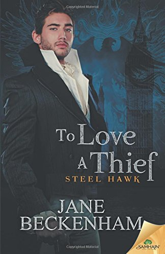 To Love a Thief Jane Beckenham