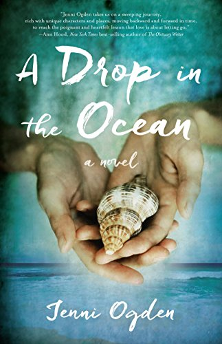 A Drop in the Ocean: A Novel Jenni Ogden