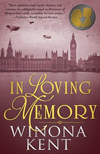 In Loving Memory Winona Kent