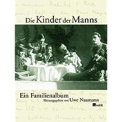 Die Kinder der Manns. Ein Familienalbum