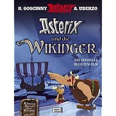 Asterix und die Wikinger (Gebundene Ausgabe)