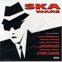 V.A - Ska Wars