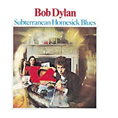 Subterranean Homesick Blues, BOB Dylan, Folk, Folx, KULT