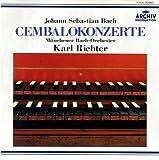 バッハ:チェンバロ協奏曲集