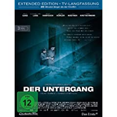 Der Untergang (Premium Edition, Extended Version, 3 DVDs)