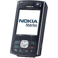 NOKIA NOKIA N Series N80 N 80 Handy Cell phone mobile