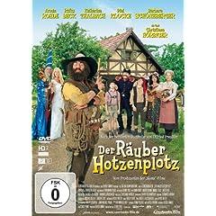Der Räuber Hotzenplotz (Einzel-DVD)