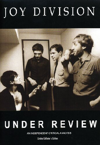 Joy Division:Under Review