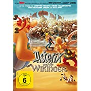 Asterix und die Wikinger DVD, CD, FILM, MOVIE, VIDEO,René Goscinny, Albert Uderzo,