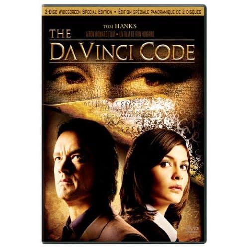 The Da Vinci Code Box Art