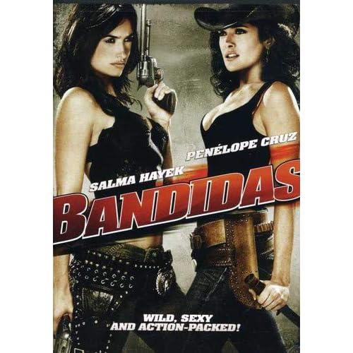 Bandidas Box Art
