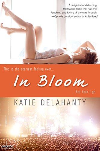 M. Clarke Katie Delahanty