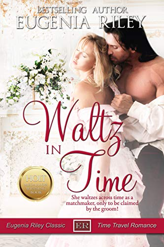 Waltz in Time Eugenia Riley