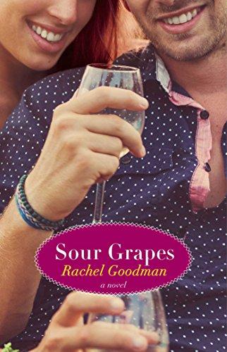 Sour Grapes (The Blue Plate Series) Rachel Goodman