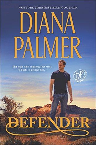 Defender (Long, Tall Texans) Diana Palmer