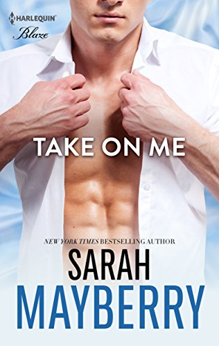 Take on Me (Secret Lives of Daytime Divas) Sarah Mayberry