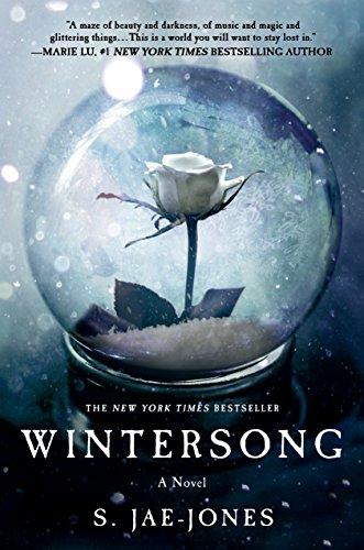 Wintersong: A Novel Jae-Jones, S.
