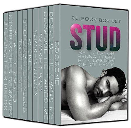 STUD (Twenty Book Alpha Male Romance Box Set)