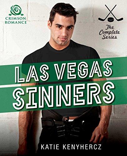 Las Vegas Sinners: The Complete Series Katie Kenyhercz