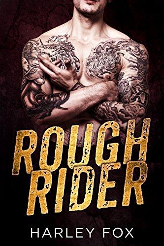 Rough Rider (The Santa Espera Series Book 1) Harley Fox