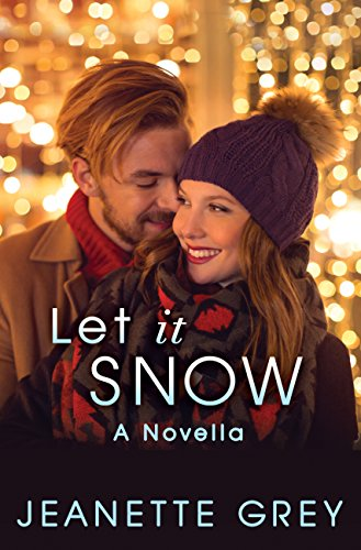 Let It Snow Jeanette Grey