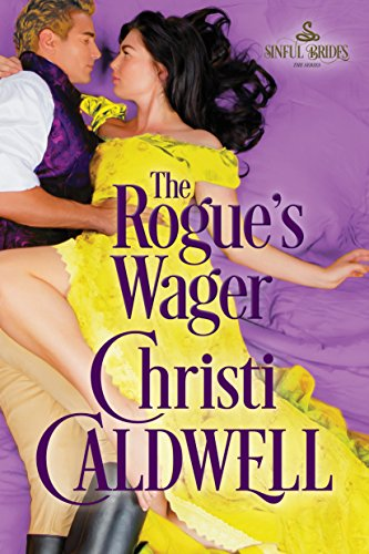 The Rogue's Wager Christi Caldwell