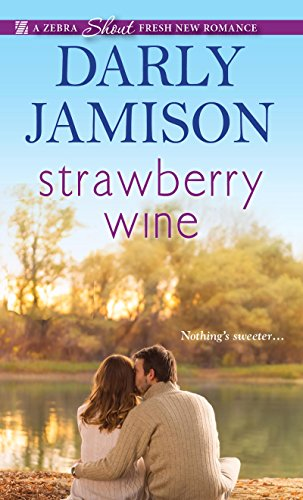 Strawberry Wine Darly Jamison