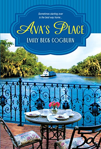 Ava's Place Emily Beck Cogburn