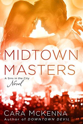 Midtown Masters Cara McKenna