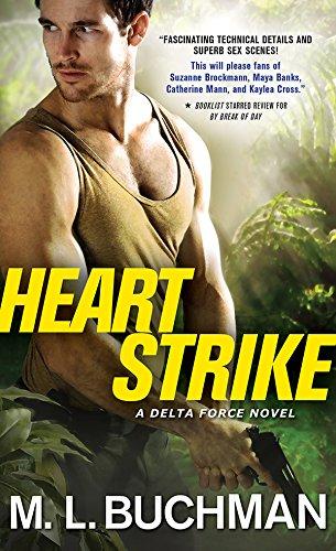 Heart Strike M. L. Buchman