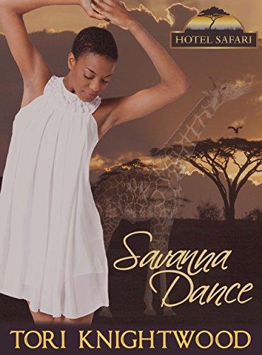 Savanna Dance Tori Knightwood