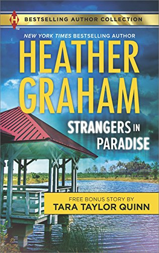 Strangers in Paradise: Sheltered in His Arms (Bestselling Author Collection) Heather Graham, Tara Taylor Quinn