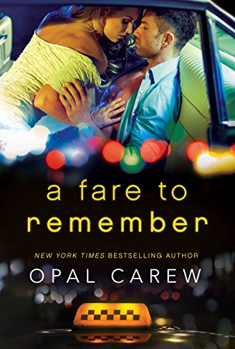 A Fare to Remember Carew, Opal