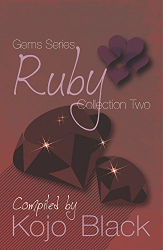 Ruby: Collection Two of the Gems Series Unknown