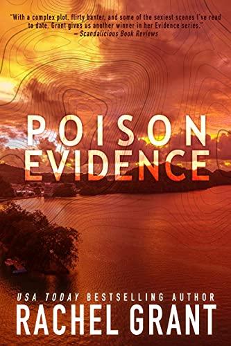 Poison Evidence Rachel Grant