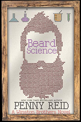 Beard Science Penny Reid