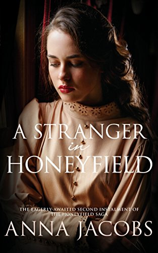 A Stranger in Honeyfield Anna Jacobs