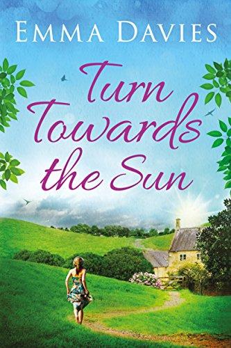 Turn Towards the Sun Davies, Emma