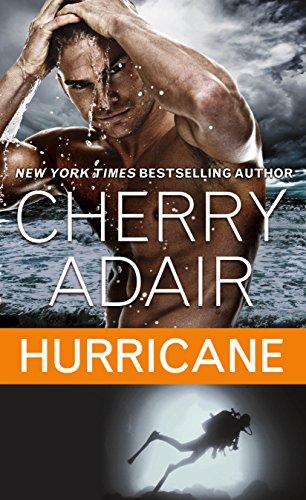 Hurricane (Cutter Cay) Adair, Cherry