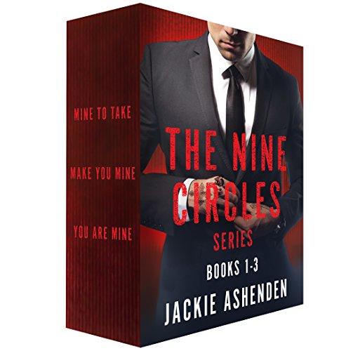 Mine: The Nine Circles Series Ashenden, Jackie