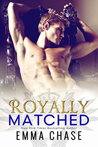 Royally Matched Emma Chase