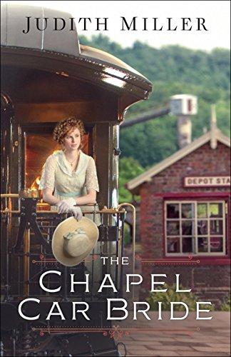 The Chapel Car Bride Miller, Judith