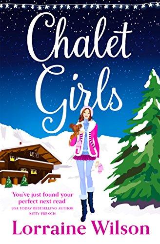 Chalet Girls Wilson, Lorraine