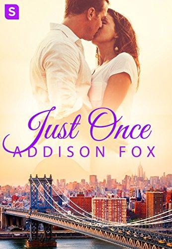 Just Once (The Brooklyn Brotherhood) Fox, Addison