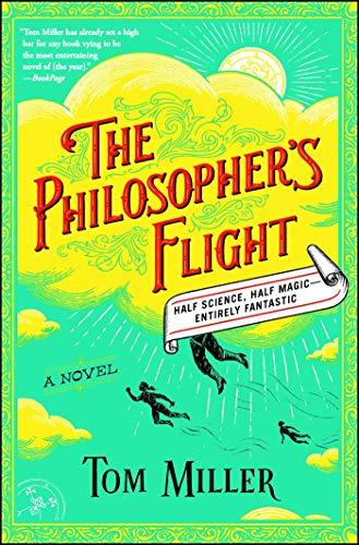 The Philosopher's War Tom Miller